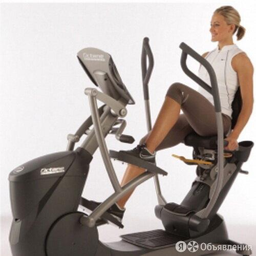 Эллиптический велотренажер Octane Fitness xR6000 s по цене 533000₽ - Велотренажеры, фото 0