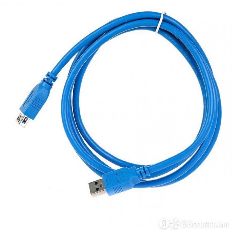 Удлинительный кабель VCOM VUS7065-1.8M по цене 299₽ - Аксессуары и запчасти для оргтехники, фото 0