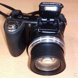 Фотоаппараты - Фотоаппарат olympus sp-600uz, 0