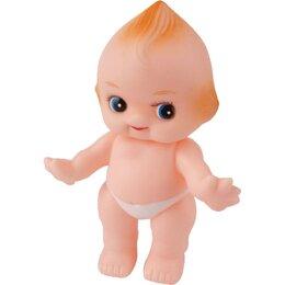 Киндер-сюрприз - Курносики Игрушка для ванной Пупсик улыбчивый (12), 0
