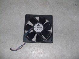 Кулеры и системы охлаждения - Вентилятор Delta WFB1212M 120x120x25 DC 12V 0.33A , 0