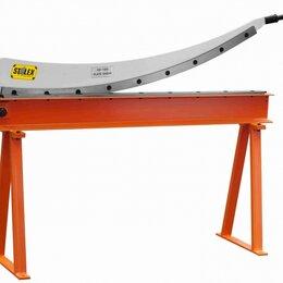Ножницы и гильотины - Гильотина ручная сабельного типа Stalex HS-1000, 0