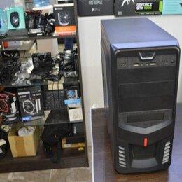 Настольные компьютеры - Бюджетный i5 860-8gb-500gb-GTX 1050ti 4Gb , 0