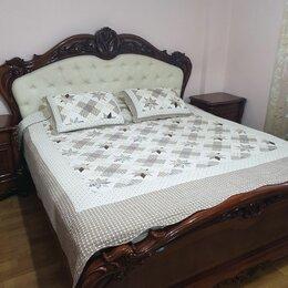 Кровати - Итальянский спальный гарнитур бу, 0