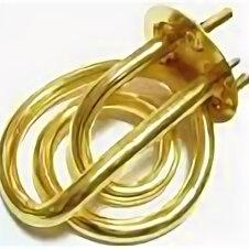 Аксессуары - Тэн для чайника Тефаль (золото) 80/сто шестьдесят, 0