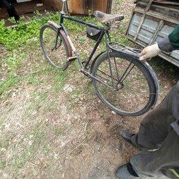 Велосипеды - Туристический велосипед, 0