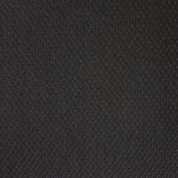 Ткани - Материал обивочный 246, Соты, графит, 0