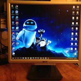 Мониторы - Acer AL1716s электроника, 0