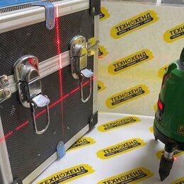 Измерительные инструменты и приборы - Лазерный уровень Hitachi HLL 50-2 (кк-73080), 0
