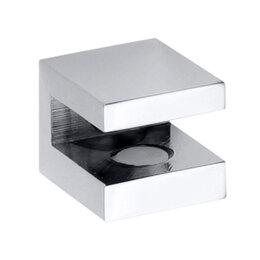 Полки, шкафчики, этажерки - Bemeta Держатель полочки (пара) Bemeta BETA, 0