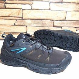 Кроссовки и кеды - Треккинговые кроссовки, 0