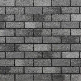 Фасадные панели -  HAUBERK фасадная плитка, Кирпич, Готический , 0