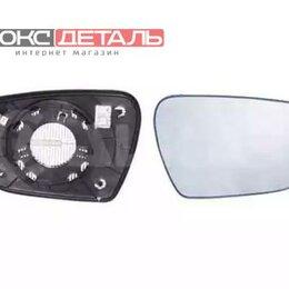 Кузовные запчасти - ALKAR 6432659 6432659_стекло зеркала правое с кроншт. выпукл. с подогр.\ KIA ..., 0