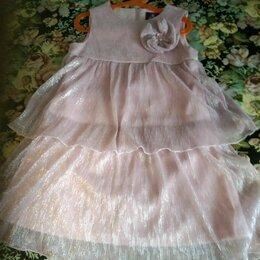 Платья и сарафаны - Платье нарядное р.128, 0