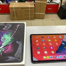 Планшеты - Планшет Apple iPad Pro 11 (2020) 256Gb Wi-Fi, 0