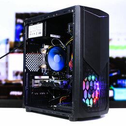 Настольные компьютеры - Игровой ПК Ryzen 3 RTX, 0