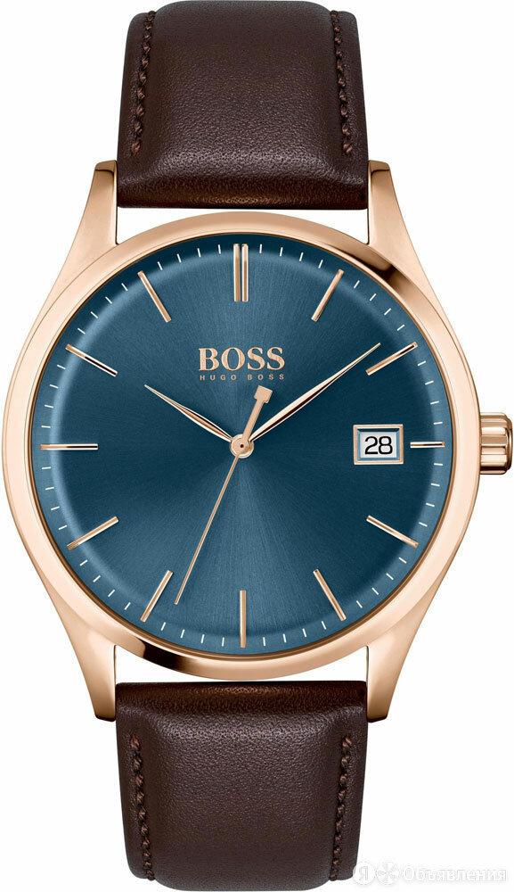 Наручные часы Hugo Boss HB1513832 по цене 26890₽ - Наручные часы, фото 0