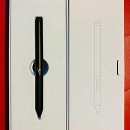 Запчасти и аксессуары для планшетов - Стилус HP Active Pen G3 новый, 0