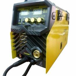 Сварочные аппараты - Сварочный полуавтомат ТЕХНИК п-250а, 0