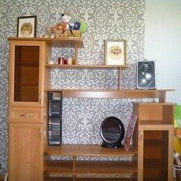 Шкафы, стенки, гарнитуры - Стенка горка б/у, 0
