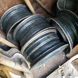 Шины, диски и комплектующие - диски тайота авенсис т22 6jx15 5x100 et39 d54.1, 0