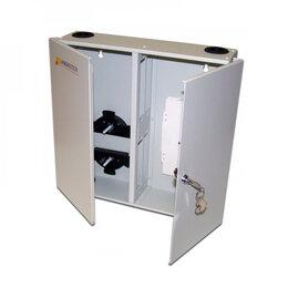 Аксессуары для сетевого оборудования - Настенный оптический кросс LANMASTER LAN-FOB-WM-4H, 0