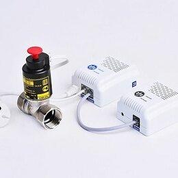 Аксессуары и запчасти - Бытовая система контроля загазованности СКЗ – КРИСТАЛЛ -2-32-К (СН4+СО), 0