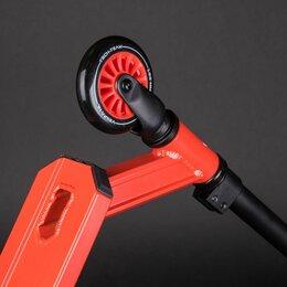 Самокаты - Самокат трюковой Vespa XL red, 0
