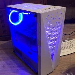 Настольные компьютеры - Игровой компьютер GTX 1060 Ryzen 5 3600x + 16 RAM, 0