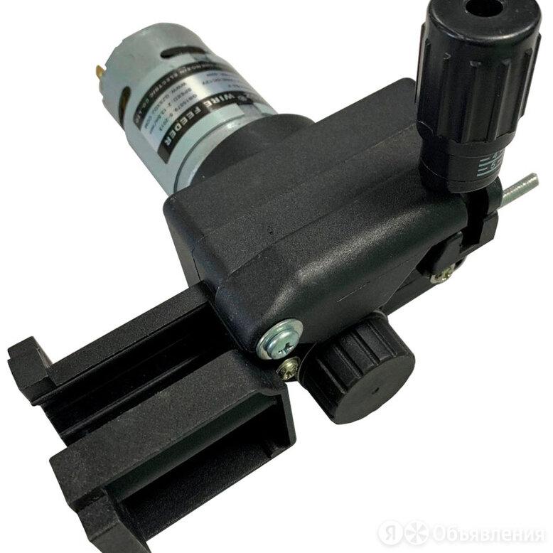 Механизм подачи 5KGSSJ-F по цене 1396₽ - Принадлежности и запчасти для станков, фото 0