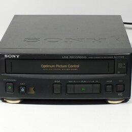 Видеомагнитофоны - Пишущий VHS Sony SLV-P14EE, 0
