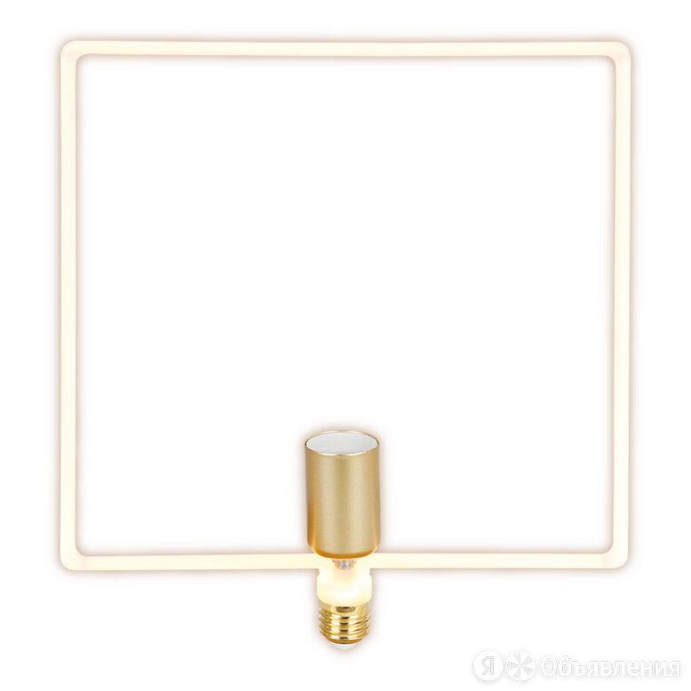 Светодиодная лампа Thomson SQUARE-3 по цене 1816₽ - Лампочки, фото 0
