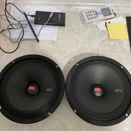 Комплекты акустики - Динамики acv md 80pro, 0