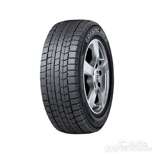 Dunlop Graspic DS3 225/55 R17 97Q по цене 5819₽ - Шины, диски и комплектующие, фото 0