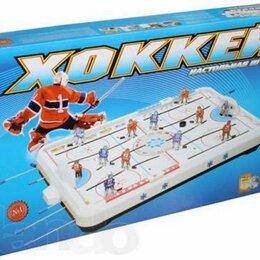 Настольные игры - Настольная игра Хоккей, 0