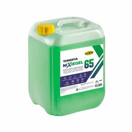 """Теплоноситель - Незамерзающая жидкость Dixis / Nixiegel """"-65"""", 20 кг (для системы отопления), 0"""