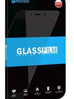 Защитные пленки и стекла - 3D защитное стекло для Xiaomi Poco X3 NFS, 0