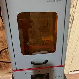 3D-принтеры - 3d принтер wanhao gadoso revolution, 0