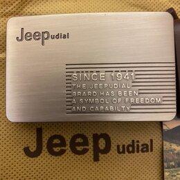 Ремни и пояса - Ремень Jeep1941., 0