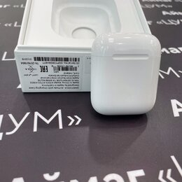 Наушники и Bluetooth-гарнитуры - AirPods 1 Case, 0