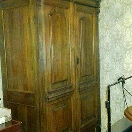Шкафы, стенки, гарнитуры - Мебель до военная , 0