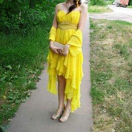 Платья - Продам платье вечернее размер 44-46, 0