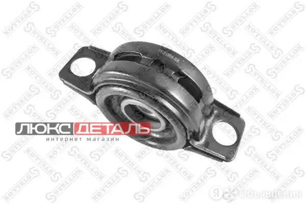 STELLOX 7121354SX 71-21354-SX_опора кардана подвесная\ Mitsubishi Delica Spac... по цене 1174₽ - Подвеска и рулевое управление , фото 0