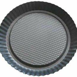 Прочее оборудование - Форма круглая для выпечки антипригарное покрытие 28*3,5 IRH-936, 0