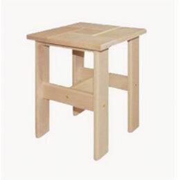 Кресла и стулья - Табурет плетеный, осина, 0