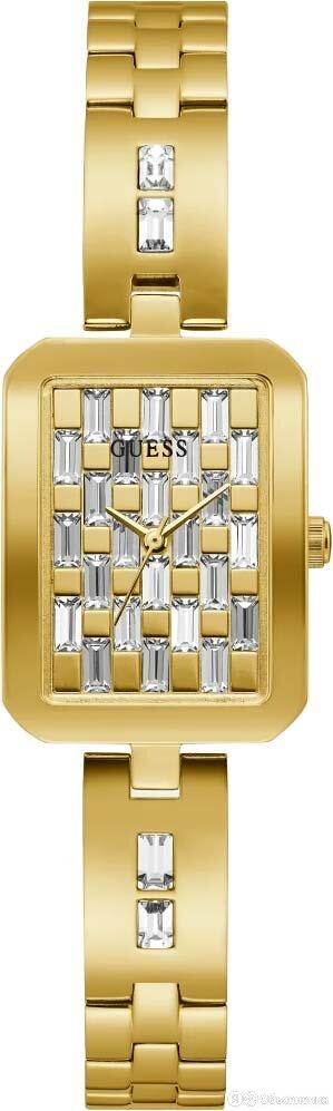 Наручные часы Guess GW0102L2 по цене 9740₽ - Наручные часы, фото 0