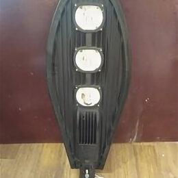 Уличное освещение - Прожектор типа кобра и ракетка, 0