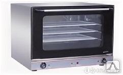 Конвекционная печь GASTRORAG YXD-EN-50 (380V) по цене 79988₽ - Жарочные и пекарские шкафы, фото 0