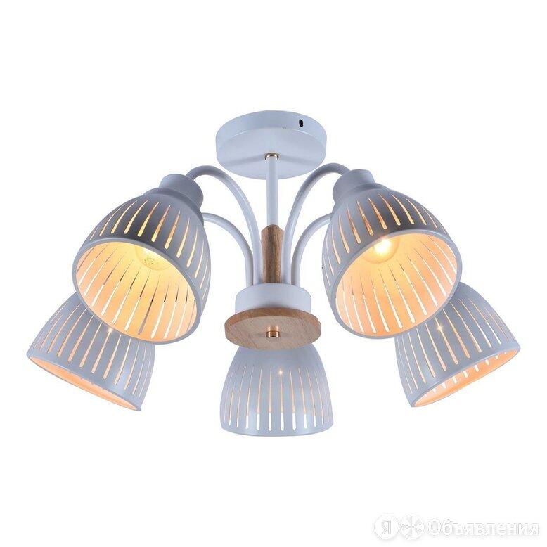Потолочная люстра Rivoli Lulu 9029-305 Б0049202 по цене 5229₽ - Люстры и потолочные светильники, фото 0