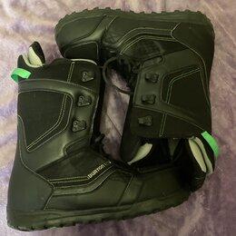 Ботинки - Сноубордические ботинки burton, 0